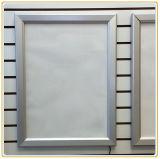 カスタム壁に取り付けられた極度の細いLEDのアクリルのライトボックス
