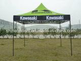Waterdichte Tent Gazebo voor Tent van de Luifel van het Been van de Vertoning de Rechte Pop omhoog Onmiddellijke