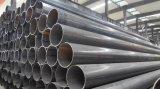 Tubulação de aço sem redução soldada longitudinal da alta qualidade