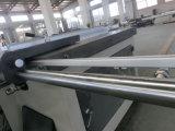 A tabela de deslizamento de levantamento elétrica da estaca de madeira viu para a fatura de Furniturfe