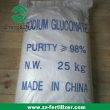 Gluconato sódico/gluconato sódico 98