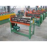 Metallring-aufschlitzende Maschinen-Blech-Ring-Zeile Stahlring-Aufschlitzen