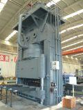 Máquina de alta pressão da imprensa hidráulica para o carimbo das placas de metal
