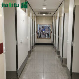 Cubículo hidrófugo de la partición del tocador de Jialifu HPL