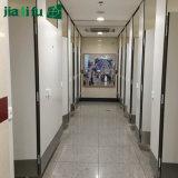 Jialifu耐水性HPLの洗面所の区分のキュービクル