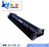 China fábrica de profesionales de la luz de alerta de emergencia LED LED de tráfico Advisor Ltdg9800W-1