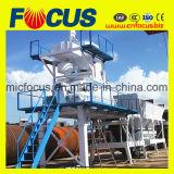 Baixo consumo de energia de alta eficiência Yhzs50/60 Planta de Mistura de betão celular