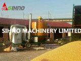 穀物乾燥機装置のトウモロコシの米の乾燥タワーのムギの水田のドライヤー機械
