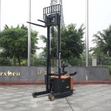 China Manufacturers Lift Height Empoteur électrique 1.6ton (CQD16)
