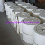 Erstklassige Wärmeisolierung-keramische Faser-Rolle für Industrieofen
