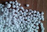 Cloruro di calcio della qualità superiore 74% granulare per l'agente di fusione della neve