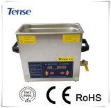 Limpiador ultrasónico con CE, RoHS, SGS, certificado de ISO