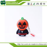 Привод вспышки USB PVC животный для подарков промотирования