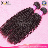 Weave курчавых волос вспомогательного оборудования способа женщин монгольский Kinky