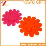 Custom Nice силиконовая чашка коврик (YB-LY-CM-07)
