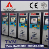 Puerta automática del precio en subterráneo