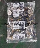 Máquina de empacotamento automática rachada das peças de metal do anel chave