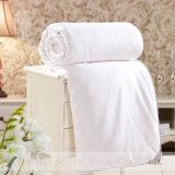 Edredão de seda King Size com tampa de tecido de algodão para casa