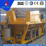 Vide de céramique de la CE/essence/filtre d'exploitation pour des matériaux de boue asséchant (consommation à énergie réduite)