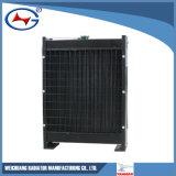 radiador 4tnv88-4 para el radiador de aluminio del cobre del radiador de China del radiador del generador