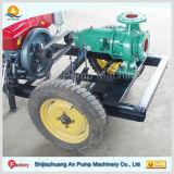 Bauernhof-Landwirtschafts-Bewässerung-Wasser-Pumpen-Edelstahl-zentrifugale Wasser-Pumpe