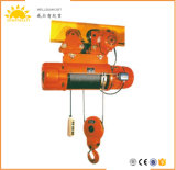CD1&MD1 Series Wire Rope Electric Hoist 2018