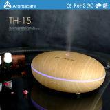 Aromacare 나무로 되는 분사구 유포자 (TH-15)