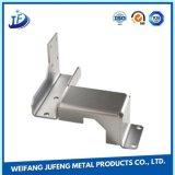 Précision en acier inoxydable CNC Emboutissage de métal de pièces pour le Cabinet Shell