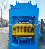 Qt8-15 het de Automatische Baksteen/Blok die van het Cement Machine maken