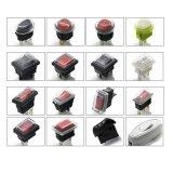 Fabbrica professionale per gli interruttori di attuatore impermeabili di alta qualità LED