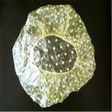 Крышка ливня PE прокладки качества водоустойчивая устранимая с одиночным эластиком