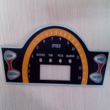 ESD Membrane Switch Keypad (米国にexpotyed)