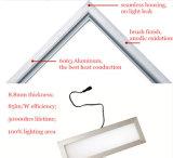 Voyant carré enfoncé par 600X600mm élevé de la transmittance 42W LED pour l'éclairage de bureau
