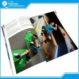 Entrega Rápida Revista de Impressão de Alta Qualidade