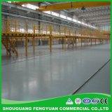 Mercancías cómodas verdes Polyurea ampliamente utilizado de Eco
