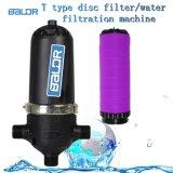 T schreiben Bdf050t Wasser-Spaltölfilter/Industrie-Platten-vor Filtration