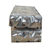 Prezzo ondulato galvanizzato Z100 della lamiera sottile del tetto d'acciaio del metallo