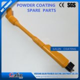 Revestimiento en polvo de GM03/spray/Pistola de pintura de piezas de repuesto