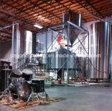 500L販売のためのマイクロビールビール醸造所装置