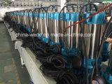 V2200f de Vuile Pomp van het Water, Pomp de Met duikvermogen van het Water (2.2KW/3HP)