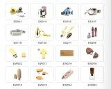 Preiswertes Großhandelsmetall-USB-grelles Feder-Laufwerk