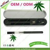 Ocitytimes에서 E Cig 도매 Cbd 기름 카트리지 또는 Cbd 기화기 펜