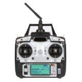 [فس-ت6-2.4غز] [6ش] أسلوب 2 جهاز إرسال [و/رسيفر] [ر6-ب] لأنّ [رك] [مولتيروتور] [قودكبتر] هليكوبتر طائرة طائرة شراعيّة سيّارة