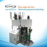 材料のスラリーの混合のためのリチウム電池のミキサーか混合機械