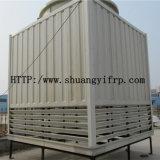 Torre di raffreddamento di buon di prezzi del quadrato flusso del contatore