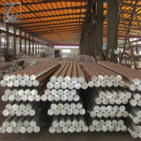 De Hete Verkoop van de Legering van de goede Kwaliteit de Staaf van het Aluminium van 1 Reeks/Rang voor Bouw/Machine