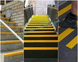 FRP Stair Treads con lo Anti-Slip Nosing