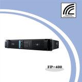 400W 오디오 증폭기 전력 증폭기 Fp400