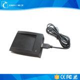 RFID Short o leitor esperto do smart card da identificação do Hf da distância