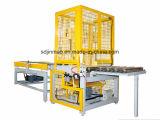 Máquina automática del ladrillo de Machine& del ladrillo